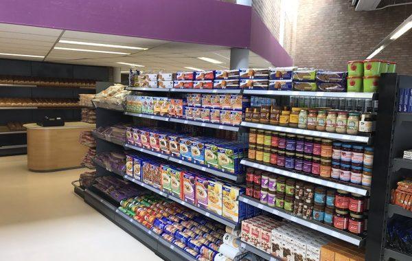 De sociale supermarkt: Super van Lopik