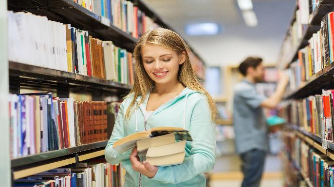 Verzelfstandigen van de Bibliotheek
