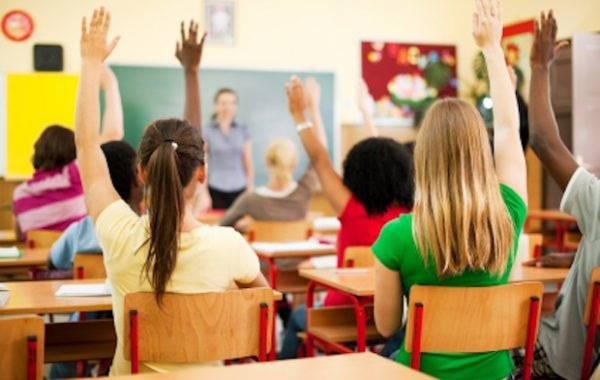 Schoolpassen voor de jeugd (Jeugdpas)