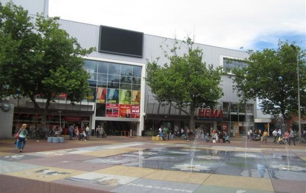 Binnenstad Vlaardingen Centraal