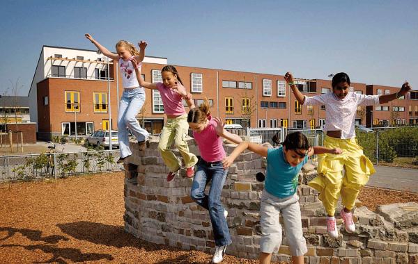 Sociale aanpak westwijk